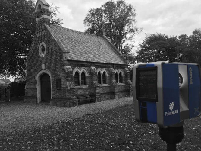 Heritage & Restoration Surveys