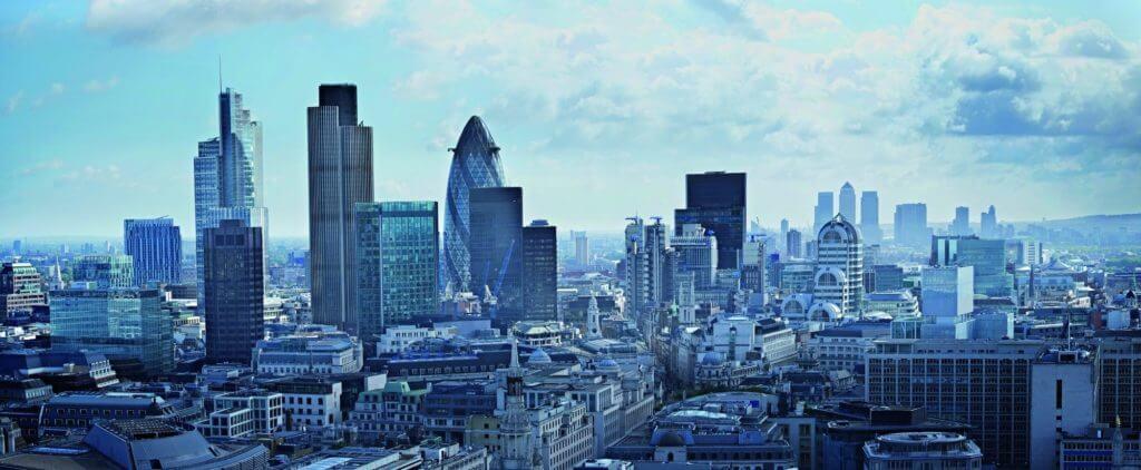 Measure building surveys in London