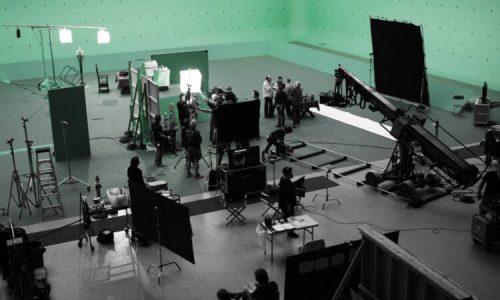 CGI applications with PointSCAN 3D laser surveys