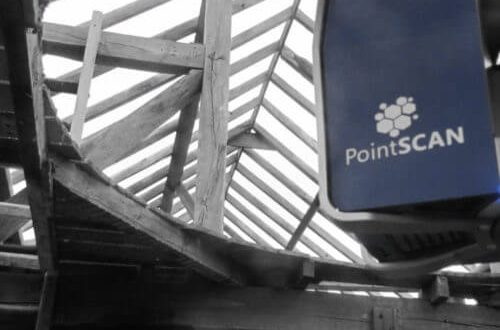 Building and Restoration projects benefit from accurate on site measurement data provided by PointSCAN 3D laser Surveys