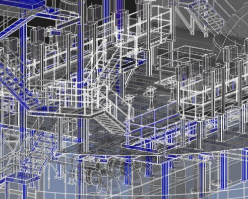 mechanical engineering for construction